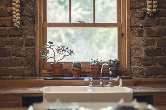 What Does It Mean To Change The Landscape Of My Home