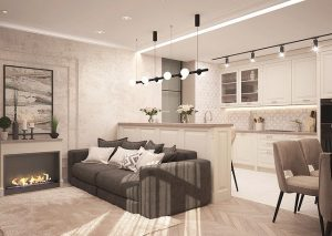 Make Your Rooms Pop With These Quick Interior Planning Tips