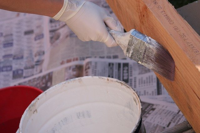 Unhappy With An Aspect Of Your Home? Do Something About It!