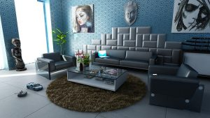 Decorate Your Home Like A Professional Would
