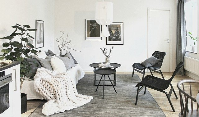Interior Decorating Made Simple With These Easy Steps