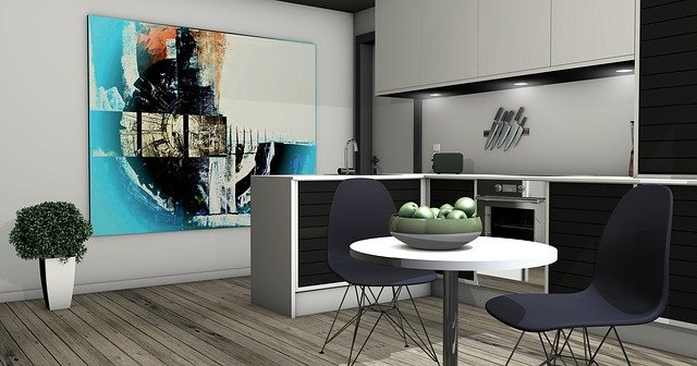You are currently viewing Tips And Techniques For Beautiful Interior Design