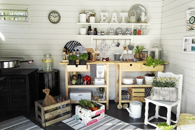 Creative And Interesting Ideas For Home Improvement Projects