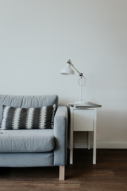 Improve The Look Of Your Drab Home Interior Today