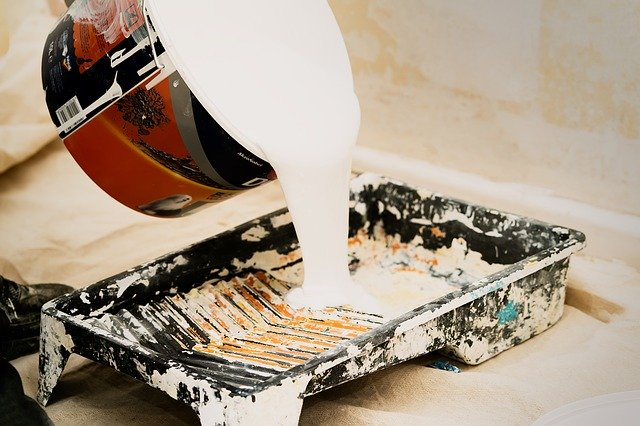 A Professional Is Not Always Needed To Do Home Repairs