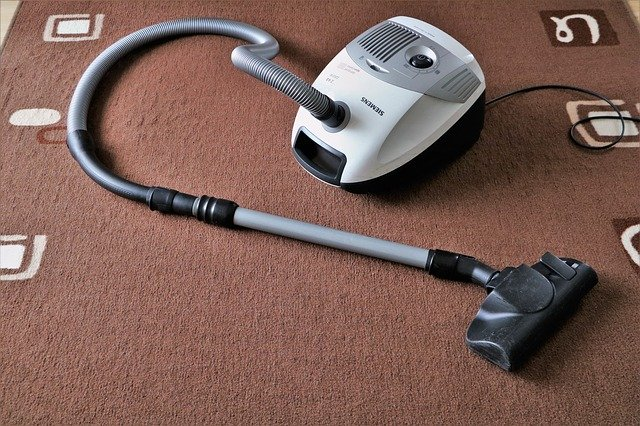 Carpet Cleaning: Hiring The Right Company