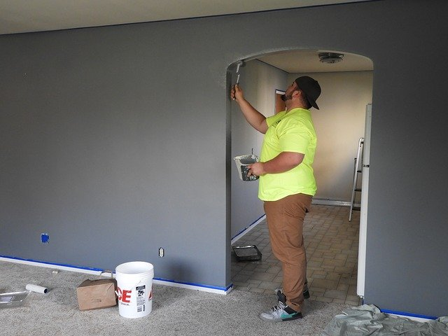 There Are Some Home Improvement Jobs That You Can Do Yourself