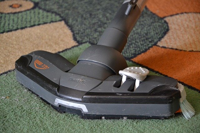 Easy Ways To Enjoy A Cleaner Carpet
