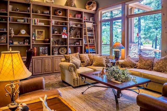 Looking For A Change Around The Home? Try These Tips!