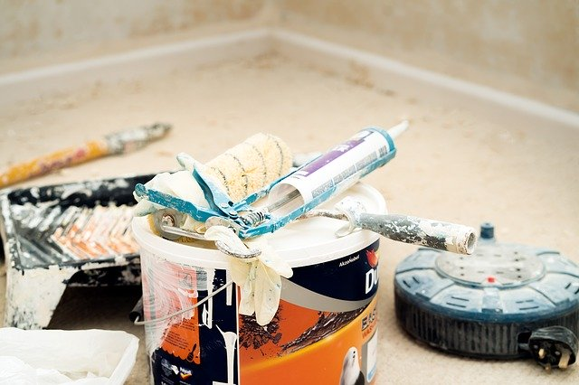 Quick Tips For Being Your Own Handyman (or Handywoman)