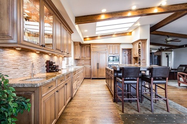 Easy Things That You Could Do To Improve Your Home's Interior