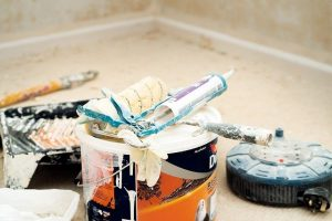 Big Home Improvement Jobs Should Be Done By Professionals
