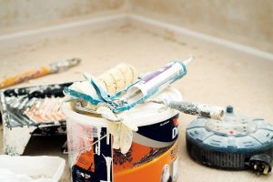 Tricks On How To Efficiently Improve Your House