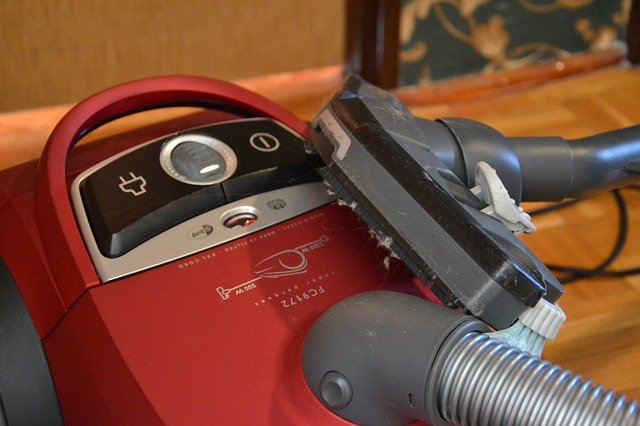 Hiring A Carpet Cleaner? This Article Is Where It's At