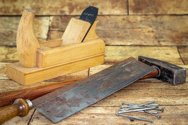Home Improvement Advice For The DIY Set