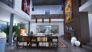 Tips For Using Interior Decorating To Beautify Your Surroundings