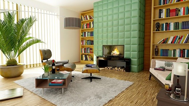 Things You Need To Know Pertaining To Interior Design